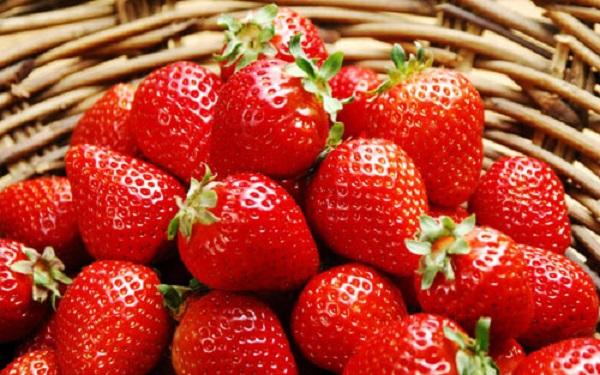 榜上有名的水果冠军 有你常吃的吗 第1张