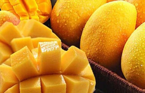 榜上有名的水果冠军 有你常吃的吗 第8张