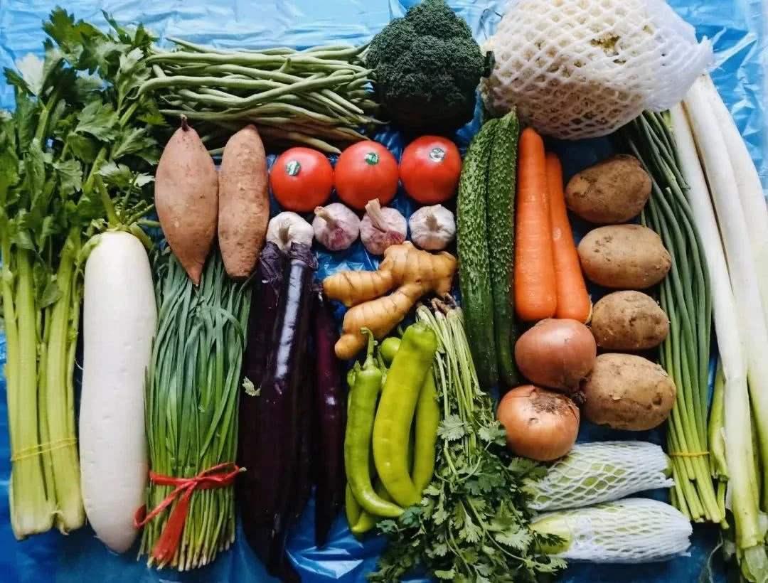 疫情期间,生鲜果蔬去哪里买? 第1张